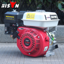 BISON CHINA TaiZhou 160cc Single Cylinder 4 Stroke 5.5hp Скопируйте двигатель генератора бензина HONDA