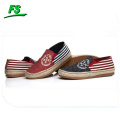 Jeans canvas shoes man,blank canvas shoes,cheap canvas shoes;