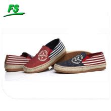 Jeans canvas shoes man,blank canvas shoes,cheap canvas shoes;
