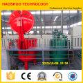 Equipo caliente de la impregnación de la presión del vacío de la venta, máquina para el transformador