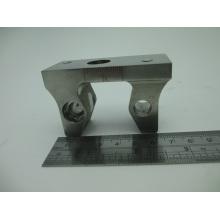 S45C Pièces de traitement de coupe de fil