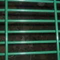 Galvanising Clear View Fence