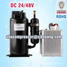 Klimaanlage Kompressor für Ac LKW Kabine Vechile Lokomotive