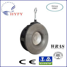 The queen of quality cast iron ball valve