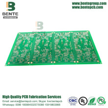 Meerlagig PCB IT180-materiaal