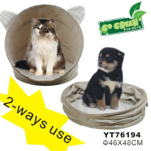 Pet Beds for Small Dogs, Pet Bed Tents (YT76194)