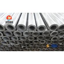 Tubulação soldada ASTM B674 UNS N08925