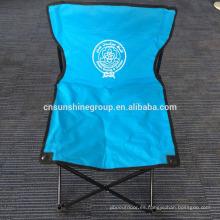 Piezas de acero barato silla iglesia