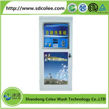 Machine à laver de voiture de puissance de service d'individu pour l'usage de famille