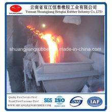 Cinta de goma resistente al calor, cinturón industrial