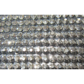 New Style Hot Fix Rhinestone Aluminum Base Trim