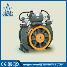 Выдвижная трансмиссия Безредукторный мотор Производитель для лифта