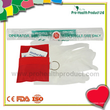 Kit CPR com chaveiro (pH04-06)