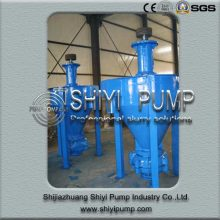 Abrasion Resistant Wasting Water Foam Pump