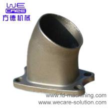 Fundición de caja de cambios automática para fundición de aluminio