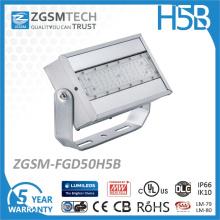 Philips ébrèche la lumière d'inondation de 50 watts LED pour l'éclairage de tache