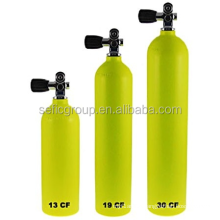 export to Australia S 80 BCD scuba diving cylinder oxygen air bottle with regulator