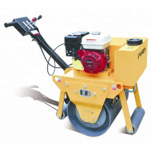 Mini Roller Compactor For Sale Philippines Volvo Style Single Drum Mini Asphalt Compactor ( FYL-600)