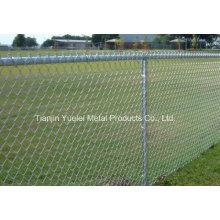 Stockage prêt Clôture en maille soudée, panneau de clôture de sécurité à chaud, panneau de clôture de sécurité galvanisé, panneau de clôture Fabricant