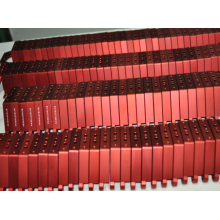 Rapid Prototyping CNC Aluminiumbearbeitung