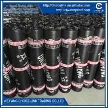 APP waterproofing bitumen roofing felt membrane