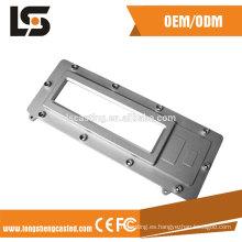 La aleación de aluminio del proveedor de China muere piezas de la fundición / del molde de la precisión