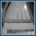 Light duty angle iron rack/slotted angle rack