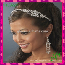 Wholesale New's Fashion Tiaras hair band