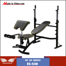 Home Use Heavy Duty Weight Lifting Bench zum Verkauf (ES-538)