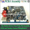 PCBA Assemblage avec ENIG pour LED Products prototype pcb assembly electronic pcba