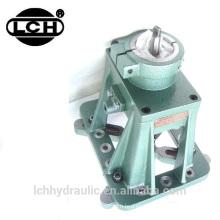 taladro radial y perforadora vertical de equipos de perforación hidráulica