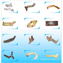 Metal Stamping Parts Automotive Stamping Parts (ATC-480)