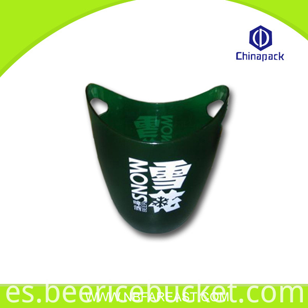 Wholesale useful best selling China company cheap large ice bucket