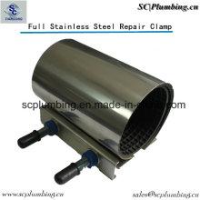 Réparation mâchoire de serrage Ss304 / Ss201