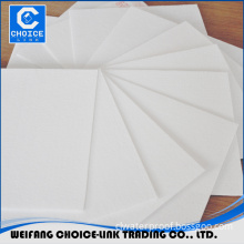 Needle Punched Polyester Non Woven Fabric For Bitumen Membrane