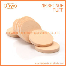 round sponges foundation blender facial powder puff makeup blush applicators