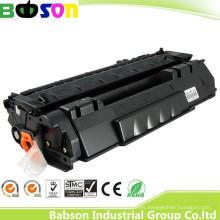 Cartucho de tóner de tambor OPC de larga duración Q5949A para cartucho de impresora HP 49A al por mayor