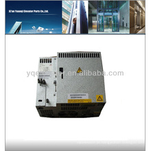 Conversor de freqüência inversor elevador schindler VF33BR 15KW
