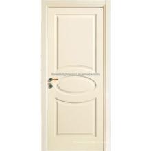 Спальня белый окрашены резьба МДФ деревянные двери, межкомнатные двери, двери