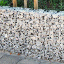 Welded Gabion Baskets Noise Barrier