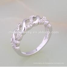 2018 Mode Gold schlanke Ring besten Preis hohe Qualität