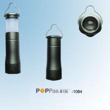 1W высокой мощности алюминиевый светодиодный фонарик (POPPAS-1084)