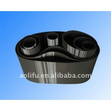 Rubber HTD Timing Belt