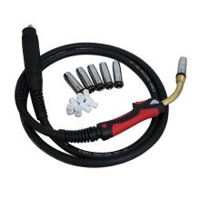 Professional design industrial mig / mag welding machine esab mig welding torches