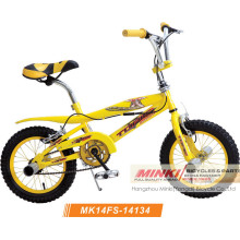 14 Inch Cobra Freestyle Bicycle (MK14FS-14134)