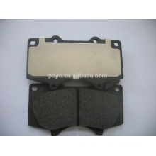 Top Quality Toyota Prado Brake Pads D976