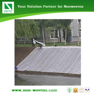 Agricultura pp nonwoven helada / protección UV no tejida