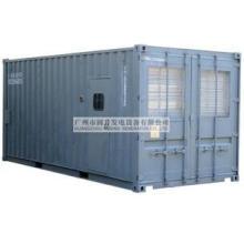 Générateur diesel triphasé Kusing Pk36300 50 / 60Hz