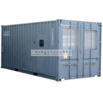Kusing Pk36300 50/60Hz Three Phase Diesel Generator