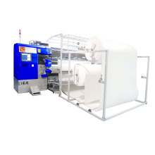 Yuxing Computerized 1200rmp Shuttleless Quilting Machine for Mattress